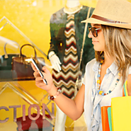 Beacons are Beckoning: How Mobile Technology is Changing Retail