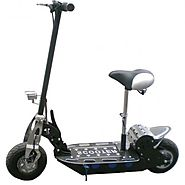 Get Z4L Kids Electric Scooter at The Electric Motor Shop