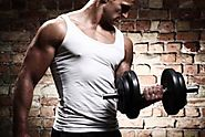 HGH Benefits For Athletes & Men In Bodybuilding