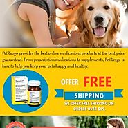 Ensure Good Health Of Your Pet At An Affordable Price