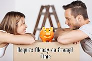 Quick Payday Loans- Easy Approval of Fund With No Hurdle