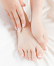Foot Care Clinic in Scarborough
