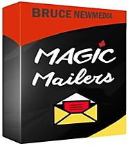 MagicMailers Review and MagicMailers (EXCLUSIVE) bonuses pack