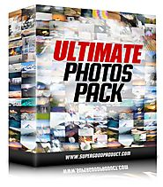 Ultimate Photos Pack review-$26,800 bonus & discount