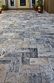 Add A Surprising Beauty To Your Pool Using Marble Pavers From Stone-Mart