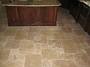 Enrich Your Class Using Travertine Flooring And Tiles From Stone-Mart