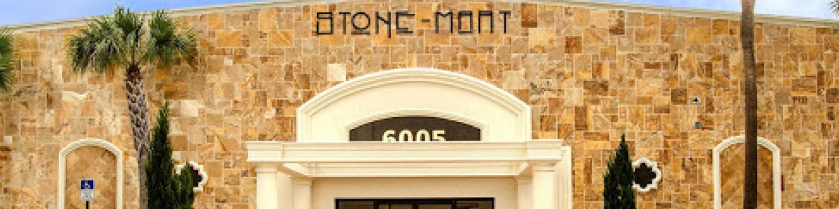 Headline for Stone-Mart