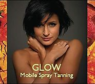 Glow Mobile Spray Tanning