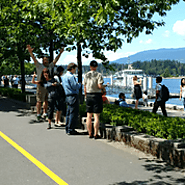 Hire Industry Expert Scavenger Hunt Anywhere To Organize Your Vancouver Scavenger Hunt!!