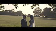 Sian & Marcos 29-09-2018 Stock Brook Manor highlights video | Boutique wedding films & photography