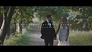 Chloe & Ben That Amazing Place wedding video highlights | Boutique wedding films