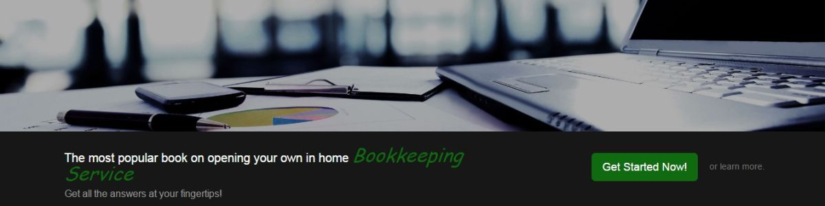 Headline for Starting a Bookkeeping Business from Home