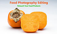 Food Photo Editing Services for Photographers - Product Photo Editing Services