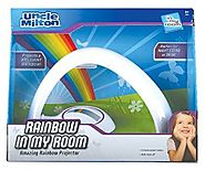 Uncle Milton - Rainbow In My Room