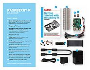 Make: Raspberry Pi Deluxe Kit