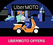 Uber Moto Coupons - Bike Booking Offers 14-15 December 2016 - Sitaphal