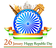 Republic Day Offers 2017, 89% Off Sale, Mobile Laptop TV Gifts Tickets