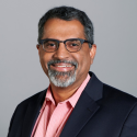 Raju Narisetti: Senior Vice President and Deputy Head of Strategy for News Corp
