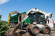 The Numerous Uses for Skid Steer Loaders