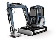 CHOOSE RUBBER TRACKS OR STEEL TRACKS FOR YOUR MINI-EXCAVATOR