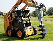 Ensuring Skid Steers & Attachments Offer High-Performance