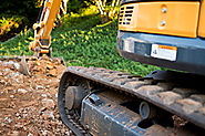 How to Choose the Right Rubber Tracks for a Mini Excavator