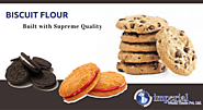 Supreme Quality Built with Biscuit Flour Manufacturers