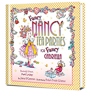 Fancy Nancy Tea Parties