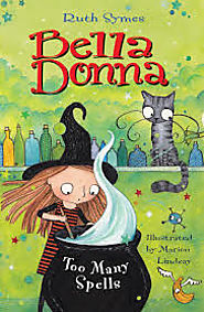 Bella Donna: Too Many Spells.