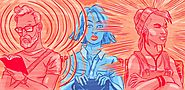 What It's Like to Be an Empath | VICE | United Kingdom