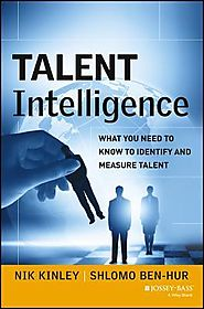 Talent Intelligence