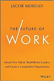 The Future of Work: Attract New Talent, Build Better Leaders, and Create a Competitive Organization Hardcover – Augus...