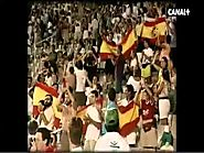 1992 Barcelona Olympic Games Opening ceremony
