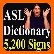 ASL Dictionary on the App Store