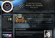 CMOHS.org - Official Website of the Congressional Medal of Honor Society