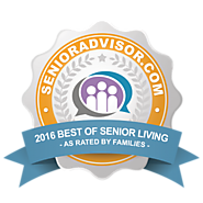 SeniorAdvisor.com 2016 Best of Senior Living - SeniorAdvisor.com Blog