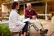 Complex Care for Seniors: An Overview