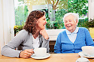 Maintaining Your Social Life as A Caregiver