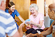 Helping Seniors Boost Their Self-Esteem