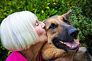 The Health Benefits of Owning a Pet | Holiday Retirement