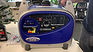 Yamaha 2400w Inverter Generator Product Review
