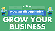 How a Mobile Application Facilitates Your Business?