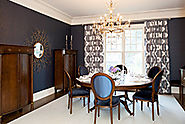 Contemplating a Dining Room Makeover