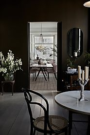 THE SECRET TO CHIC DINING ROOMS – Abigail Ahern Blog