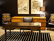 Looking for a High-End Luxury Furniture Store in Toronto? | Carrocel