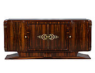 Appreciating the History and Design of Art Deco Furniture