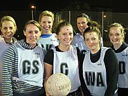 Netball London | The All Nations