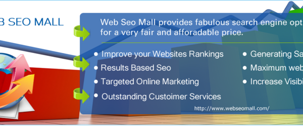 Headline for Web Seo Mall