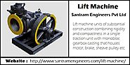 Lift Machines Products