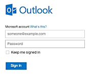 www.outlook.com | Outlook Web App | Outlook Sign In | Outlook mail Sign Up